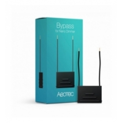 Aeotec Bypass for Nano Dimmer