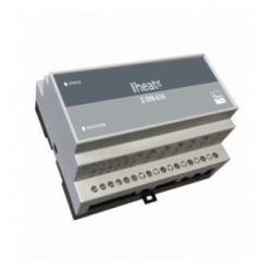 Heatit Z-DIN 616, spínací modul na DIN lištu