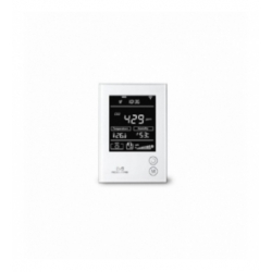 MCO Home CO2 Senzor - 230VAC - Z-Wave Plus