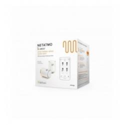Netatmo Smart Radiator Valves Starter Pack (NVP-EN)