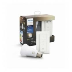Philips HUE White ambiance Light recipe Kit 9.5W E27