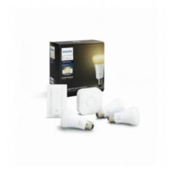 Philips HUE White ambiance Starter Kit 9.5W E27