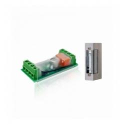 Popp Elektronický Ovládací modul otvárania dverí s otváračom zámku dverí