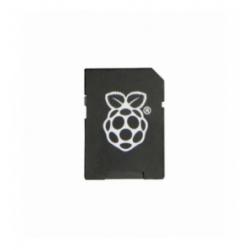 Raspberry Pi 16GB NOOBS Micro SD Karta