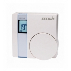 Secure SRT321 Wall Thermostat with LCD (GEN5)