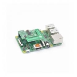 Z-Wave.Me RaZberry 2 & Raspberry Pi 3 model B+ Set