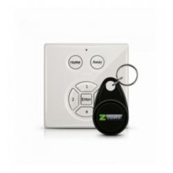 Zipato RFID Čítačka + RFID Klúčenka