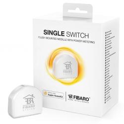 Fibaro Single Switch pre HomeKit