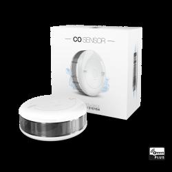 Fibaro CO Senzor - senzor oxidu uhoľnatého