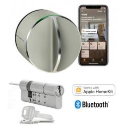 Danalock V3 Inteligentný zámok Bluetooth & HomeKit s cylindrickou vložkou