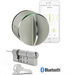 Danalock V3 Inteligentný zámok Bluetooth s cylindrickou vložkou
