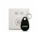 RFID systém